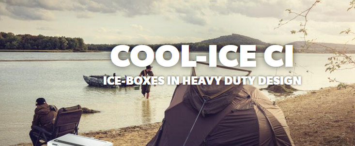 Dometic Cool-Ice CI Insulated Coolboxes