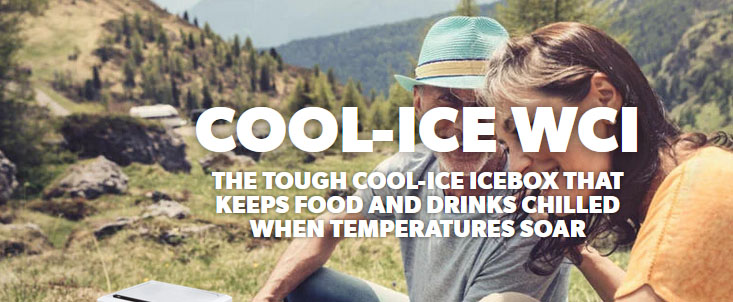 Dometic Cool-Ice WCI Insulated Coolboxes