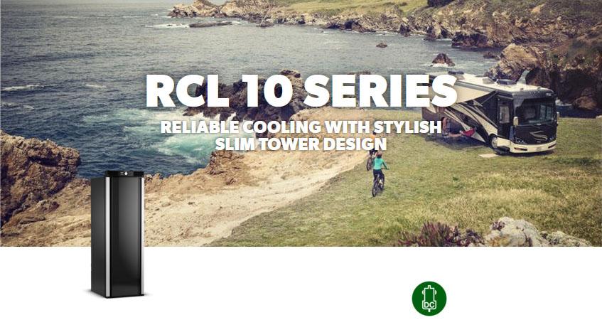 Dometic RCL 10 Series Fridges