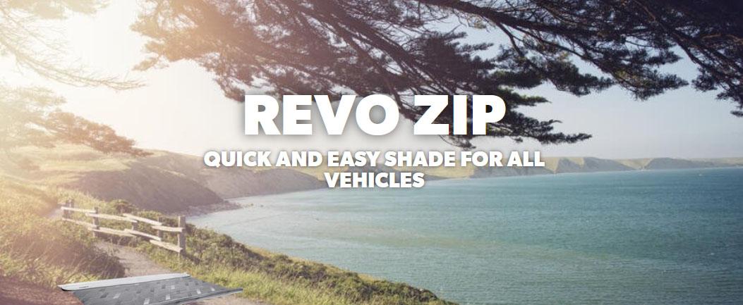 Dometic Revo Zip