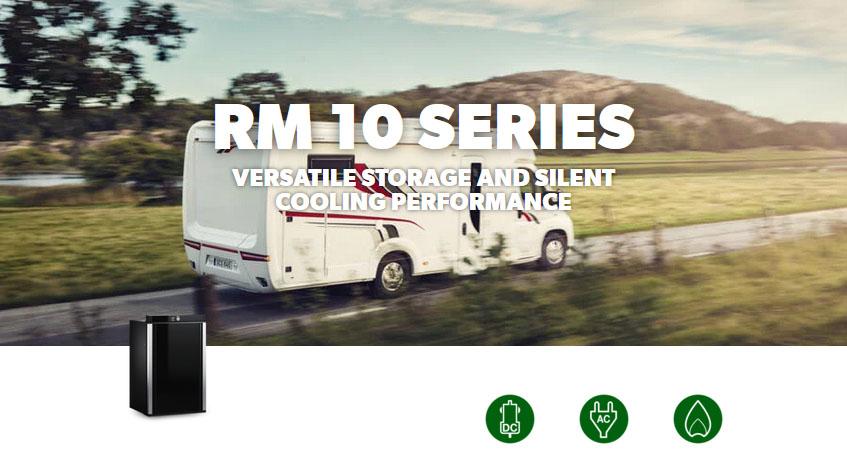 Dometic RM 10 Series Fridges