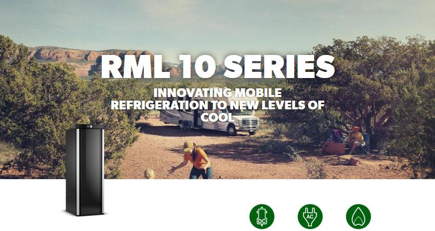 Dometic RML 10 Series Fridges
