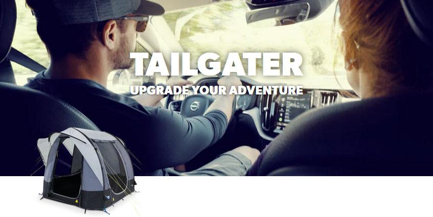 Kampa Dometic Tailgater