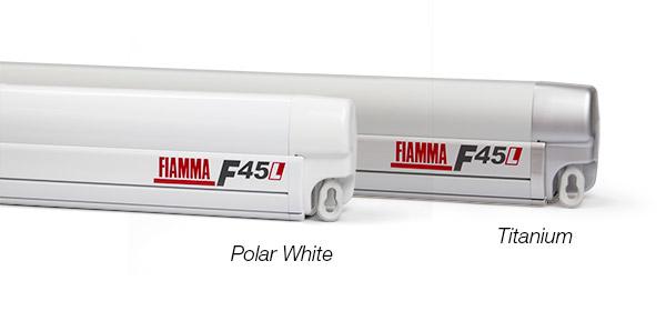 Fiamma F45L