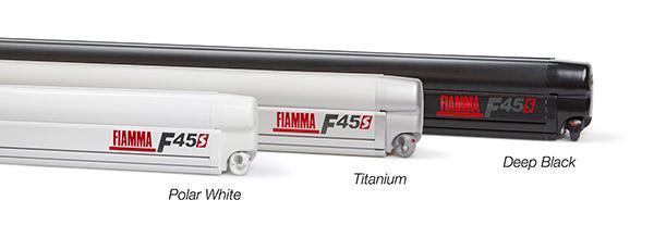 Fiamma F45S