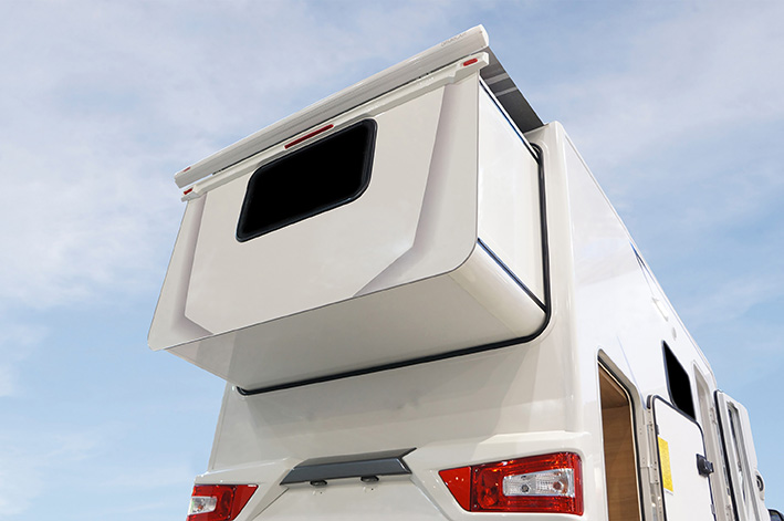 Fiamma Slide Out Awnings