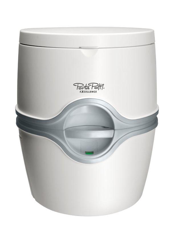 Thetford Porta Potti Excellence Portable Toilet With