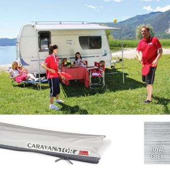 Awnings For Motorhomes and Caravans For Sale at Southdowns ...